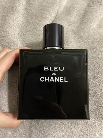 Оригинал Chanel Bleu de Chanel Туалетная вода edt 150мл