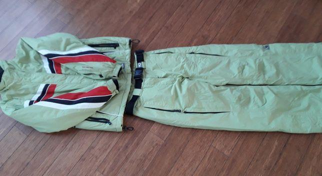 Kurtka i spodnie narciarskie IGUANA  38