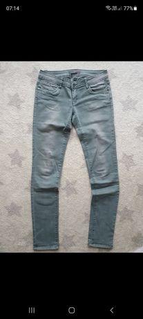 Spodnie skinny goodies