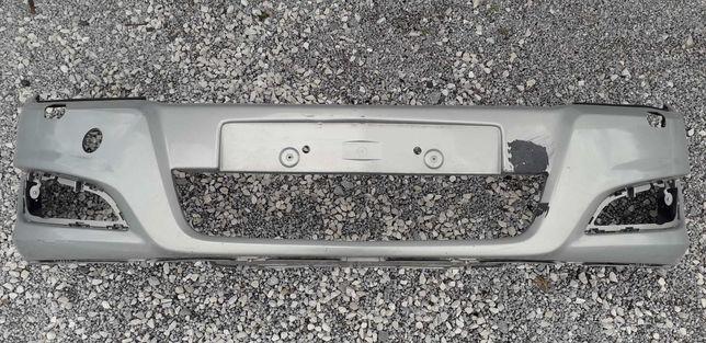 Opel astra h 3 lift 07- otwory xenon zderzak przod przedni