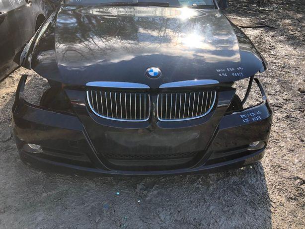 ZDERZAK Przedni Przód BMW 3 E90 05r-12r 668/9