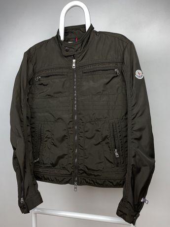 Куртка ветровка Moncler оригинал