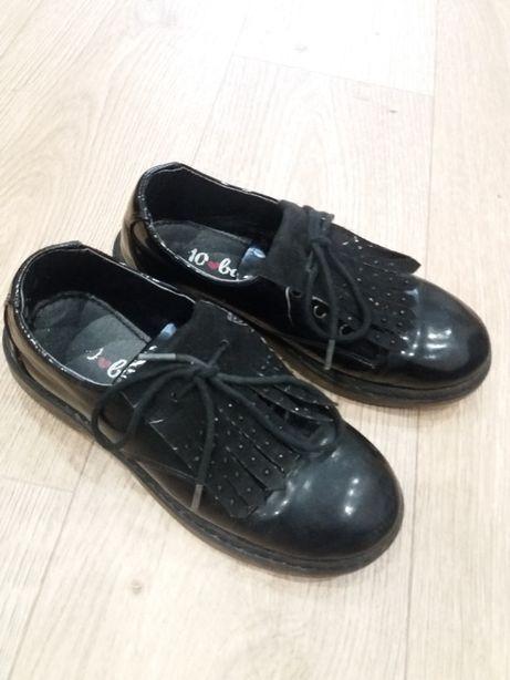 Продам туфли детские 31р.