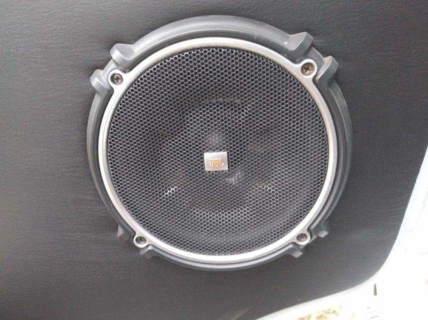 Компонентная акустическая система JBL GTO 6508C