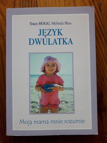 """Książka """"Język dwulatka"""""""