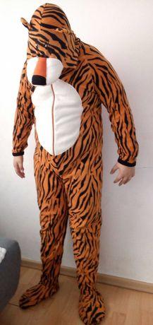 Tygrys tygrysek kostium przebranie strój S