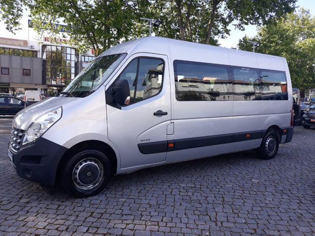 Autocarro - Minibus
