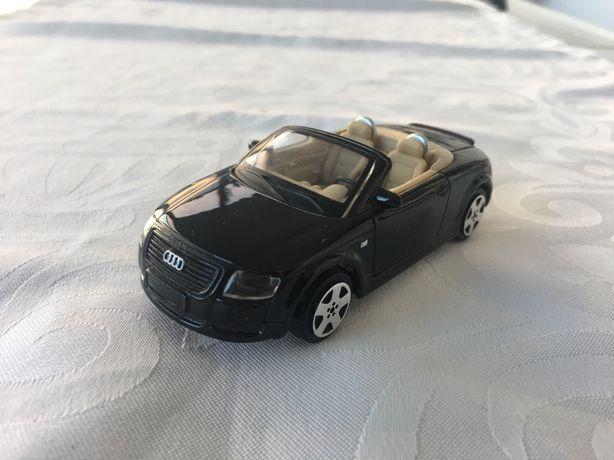 Miniatura Audi TT Roadster