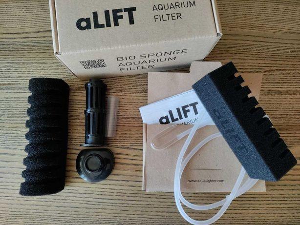 Внутренний аэрлифтный фильтр aLift Collar