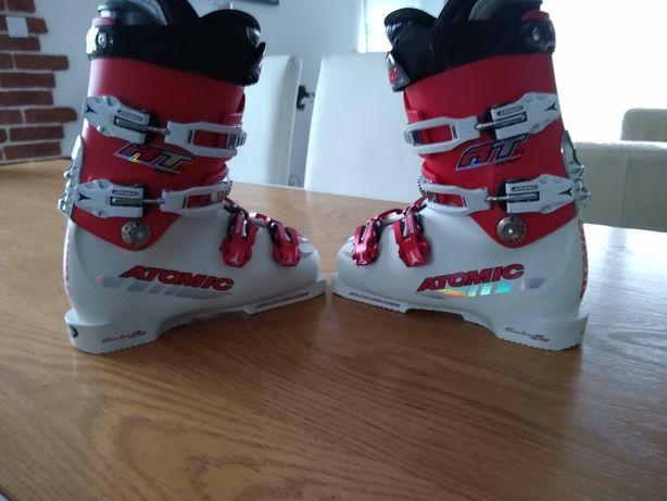 Buty narciarskie Atomic RT100 (38) rozmiar