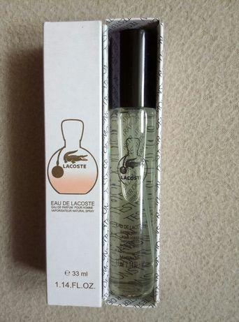 Lacoste perfumy damskie 33 ml