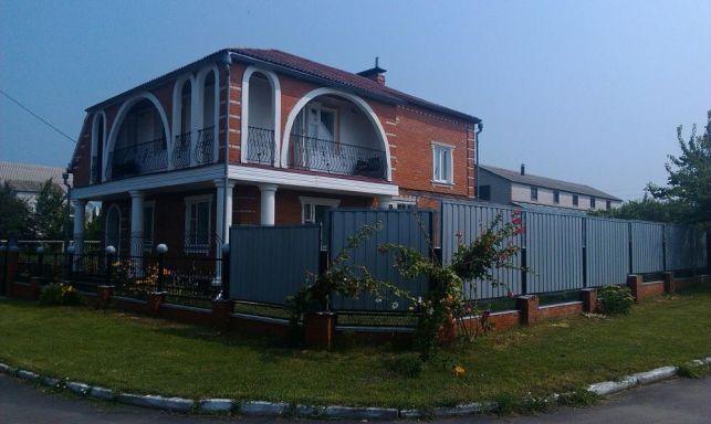 Продается дом и хозяйственная постройка