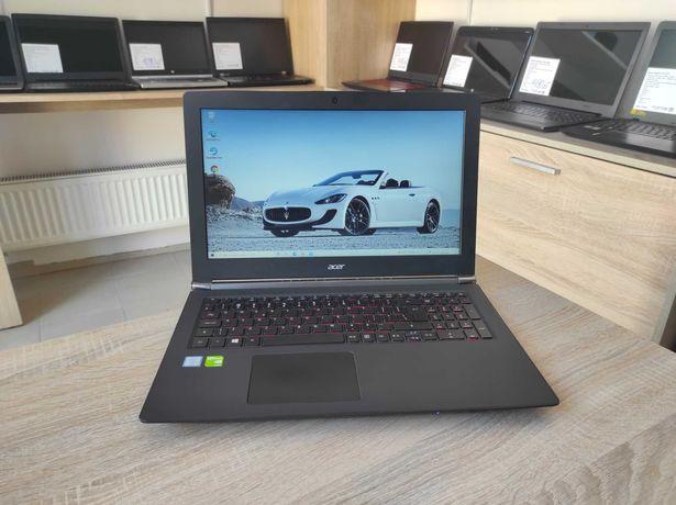 Gamingowy laptop Acer Nitro 5 - i5-6200u, 8GB ram, SSD, GeForce