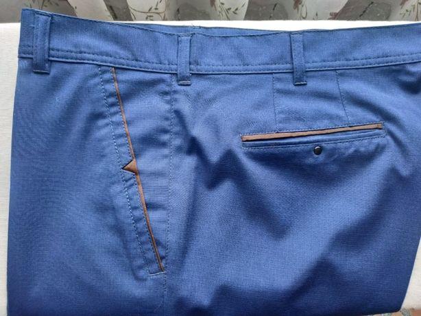 Стильные мужские брюки (р.60)