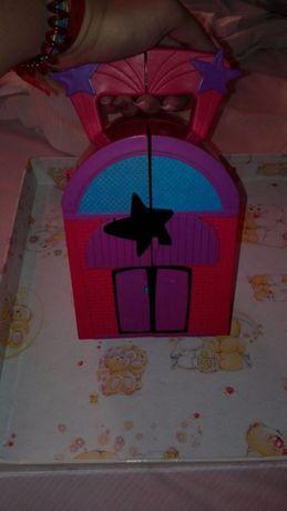 PollyPockets original - Casa superstar - OPORTUNIDADE!!