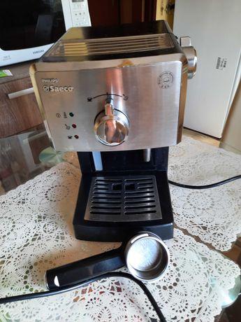 Ekspres do kawy Saeco tanio
