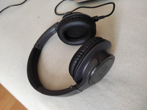 Słuchawki Audio-Technica ATH-SR30BT