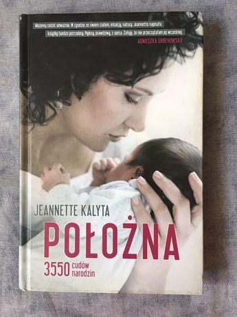 Położna 3550 cudów narodzin, Jeanette Kalyta