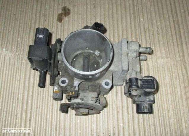 Borboleta para Honda Civic 1.4 gasolina Denso 136200-2262 136800-1911 JT6H10302