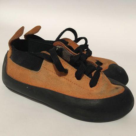 Скальные туфли, скальники детские  Rock Pillars. От 2х лет