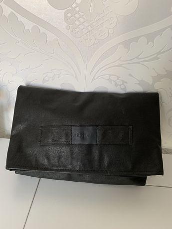 Kopertówka skórzana torba elegancka