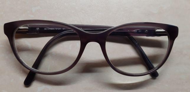 Okulary damskie oprawki