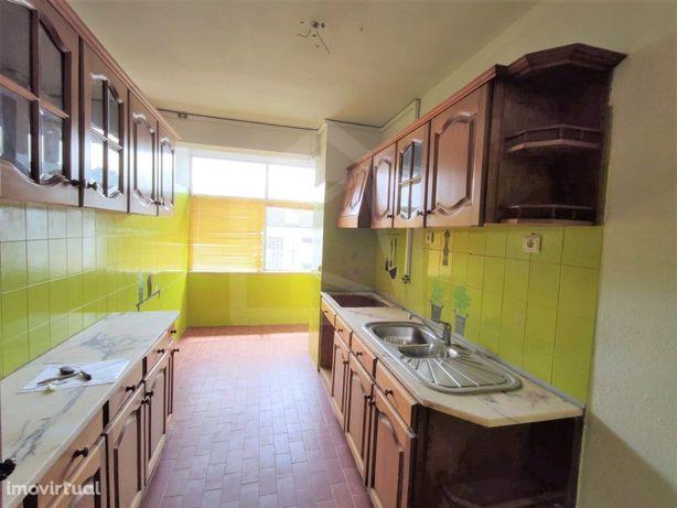 Apartamento T3 no Eixo, Aveiro