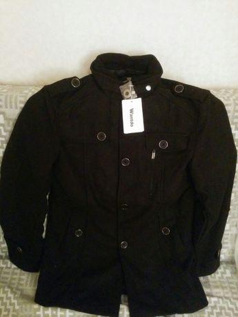 Мужская куртка/жакет, размер М, Wantdo