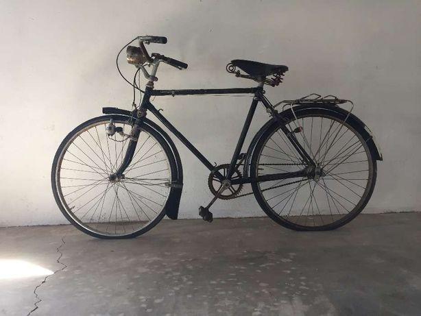 Bicicleta Pasteleira Ye Ye