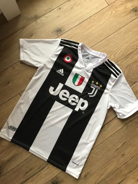 Koszulka Adidas Juventus Turyn Cristiano Ronaldo rozm. S