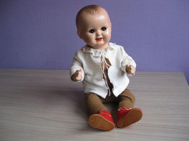 Stara przedwojenna lalka FS & Co 438 - 12 x