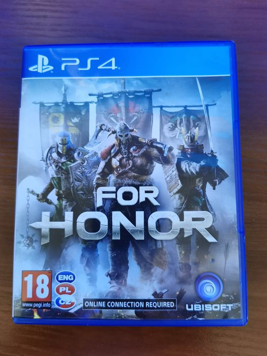For Honor ps 4, super stan Augustów - image 1