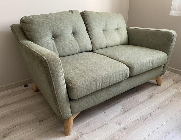 Dwuosobowa sofa - idealny stan/mozliwosc prania !