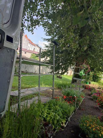 Zakładanie ogrodów pielęgnacja