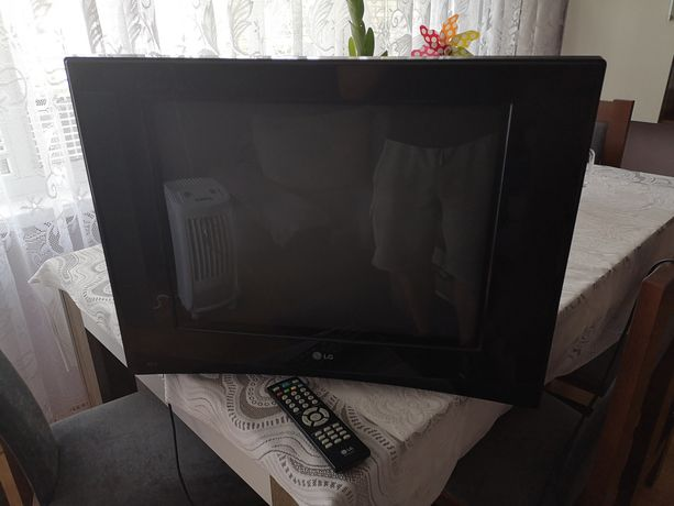 Oddam telewizor LG 21 cali * sprawny