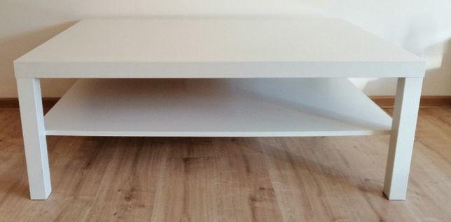 Ława biala Ikea