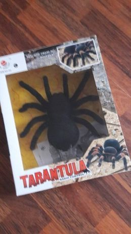 Радиуправляемый паук Тарантул