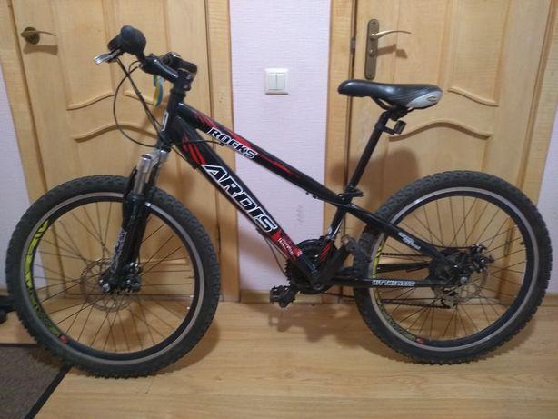 Велосипед подростковый Ardis Rocks 24''
