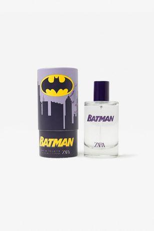 Дитячі парфуми Zara