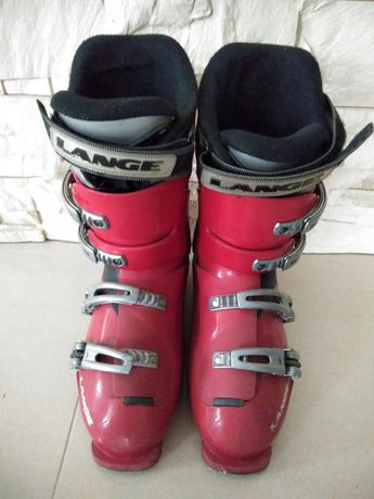 Buty narciarskie Lange 27,5