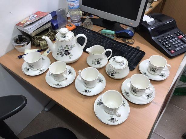 Serviço de café de Sacavém