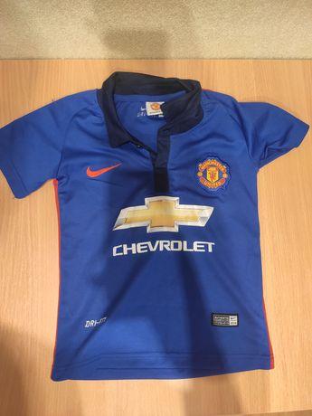 Костюм футбольный Nike Manchester United