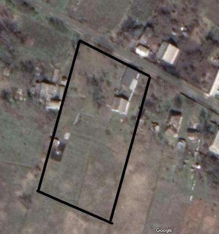 Продам дачу в селе Николаевка обуховского района
