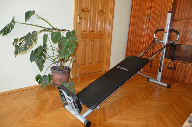 Тренажер Total Gym Інтер Атлетіка