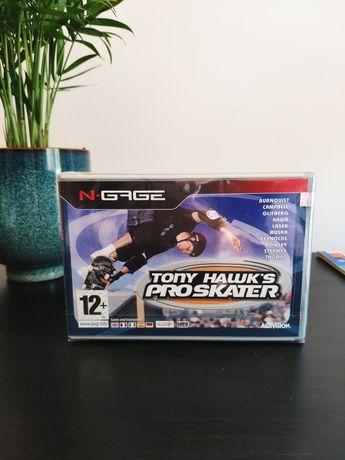 Tony Hawk's Pro Skater N-Gage Selado