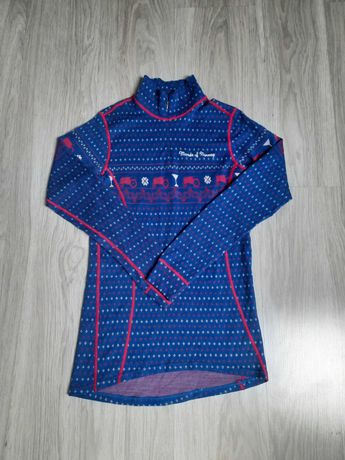 Golf sweter termoaktywny Moods of Norway r.M