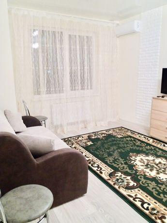 Сдам на длительно симпатичную, белую квартиру в «Радужном»