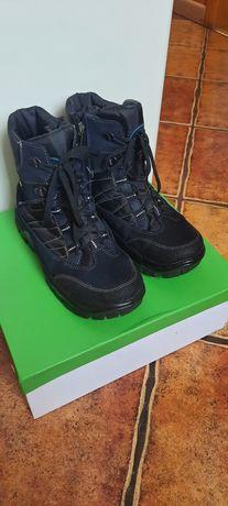 Детские термо ботинки