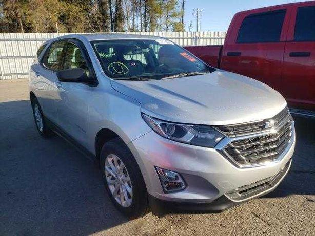 Chevrolet Equinox LS 2019 из США!