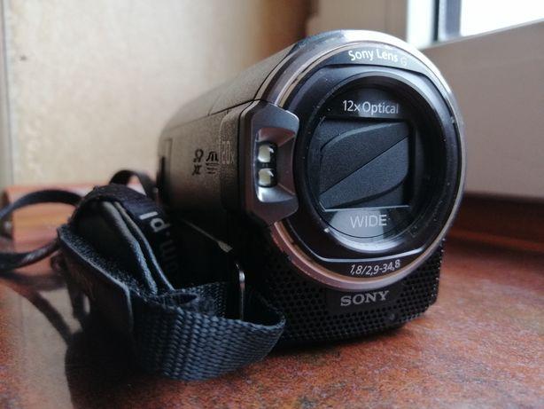 Kamera Sony HDR-CX570